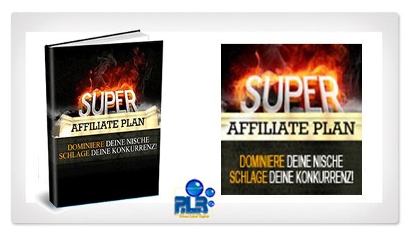 SuperAffiliatePlan