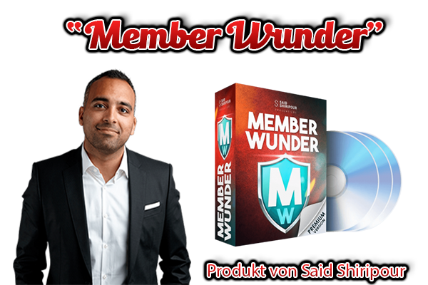 Member-Wunder