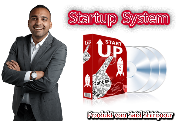 Startup-System