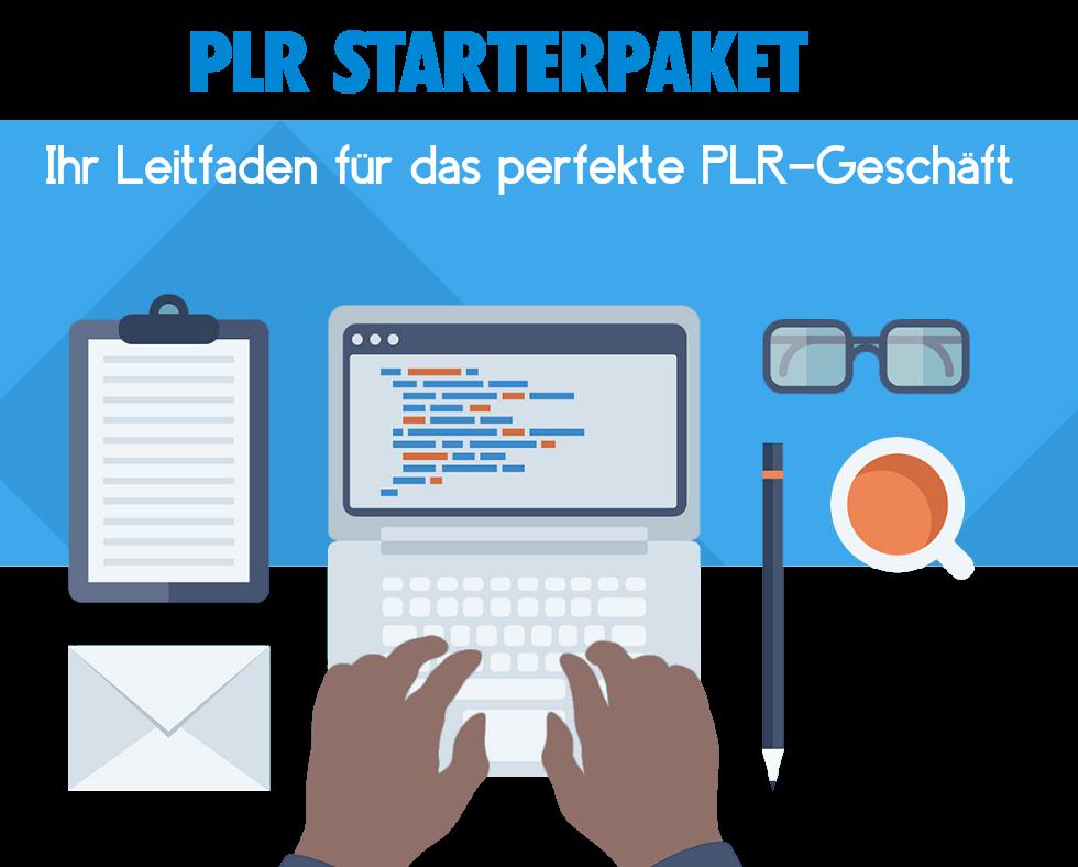 PLR-Starterpaket